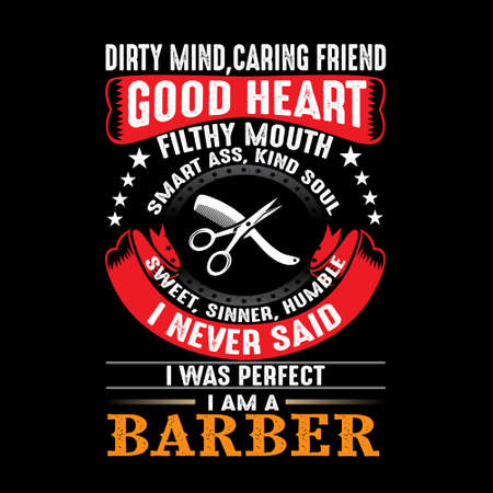 Dirty Mind, Caring friend good heart Stock Photo