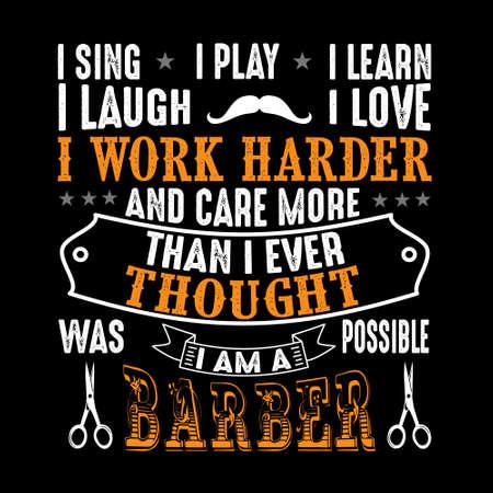 I sing I play I learn I laugh I love Banco de Imagens