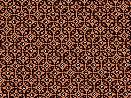 Batik traditional Texture and Background good for decoration