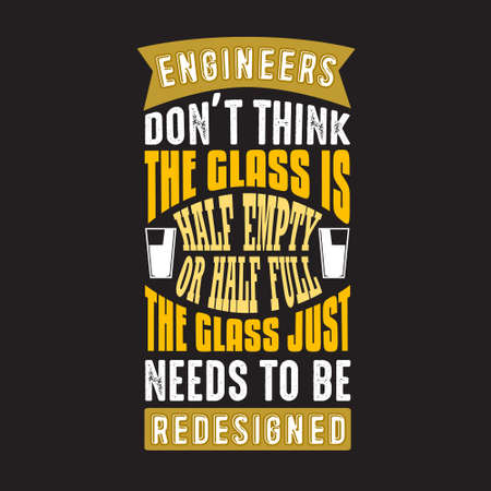 괴짜 견적. 엔지니어는 유리를 생각하지 않습니다.