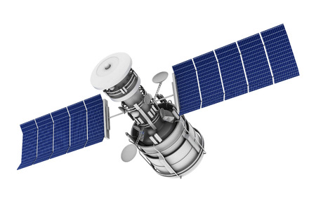 Satellite communications  photo