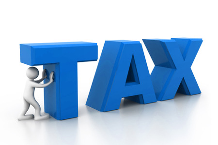 fetter: Man and Tax