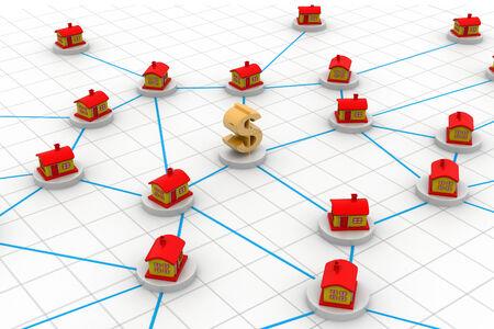 habitable: House network