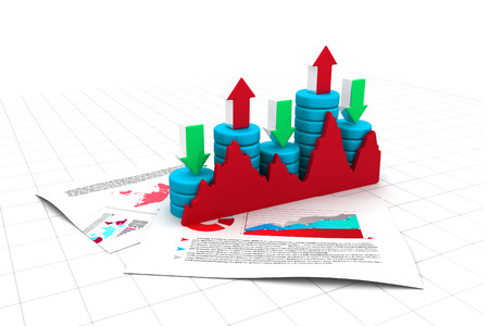 calculation: Business graph