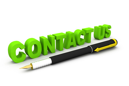 write us: Contact us