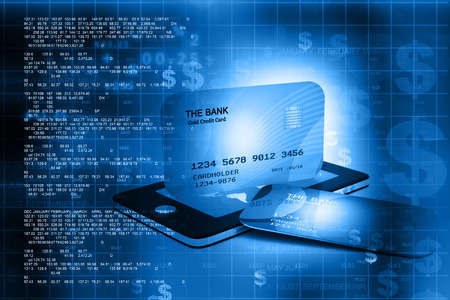 credit union: Financial background