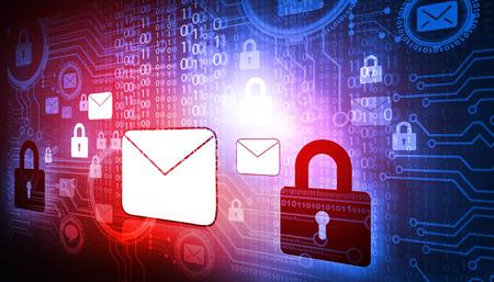 Internet Security-Konzept
