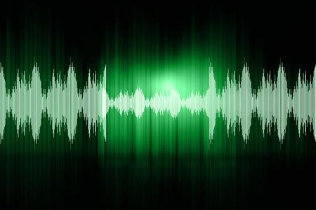 sound waves: Digital design of sound waves