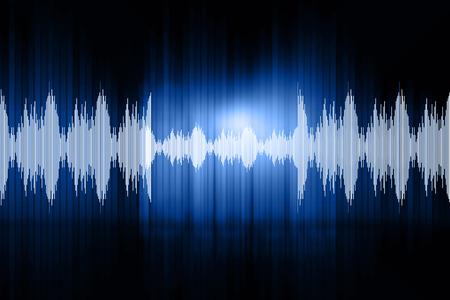 vibrations: Digital design of sound waves