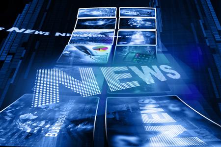 news background: Business news background