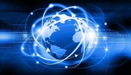 グローバル ・ コミュニケーションの背景