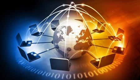 글로벌 컴퓨터 네트워크