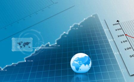 Börsen-Chart
