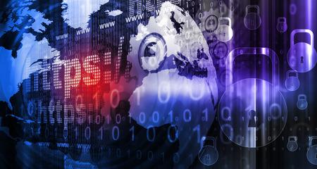 인터넷 보안 개념