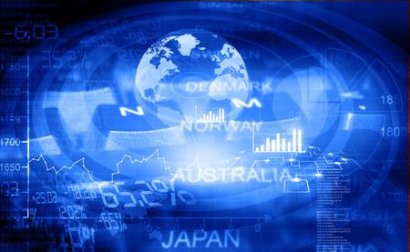 E -commerce, Financial background