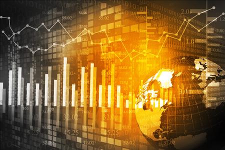 nasdaq: Stock market chart