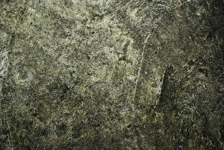 pattern on concrete road photo