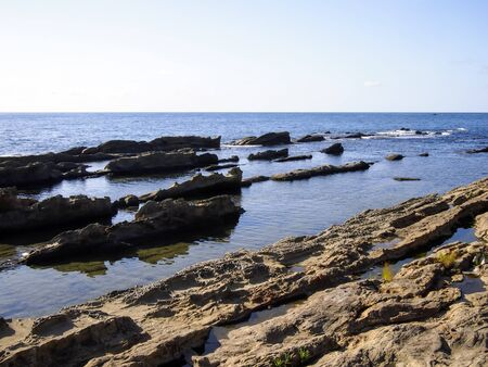 Benkei s wash rock