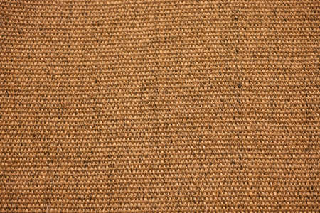 background of jute sisal canvas