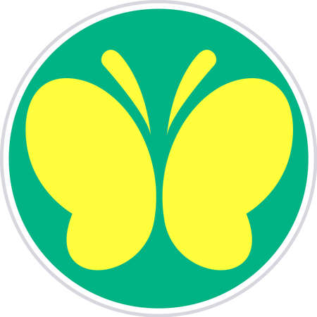 This is an illustration of the symbol of a hearing impairment driver.