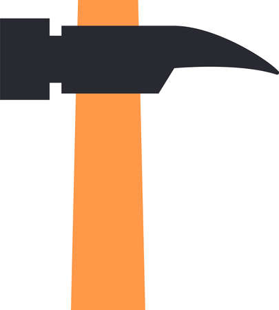 This is an illustration of a stylish tool.