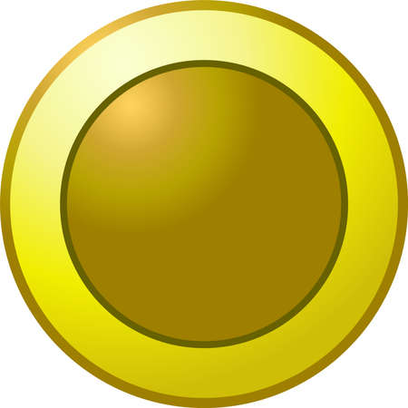 This is a illustration of One Coin medal