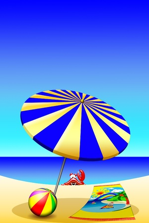 yoy: Summer Holidays on the Beach