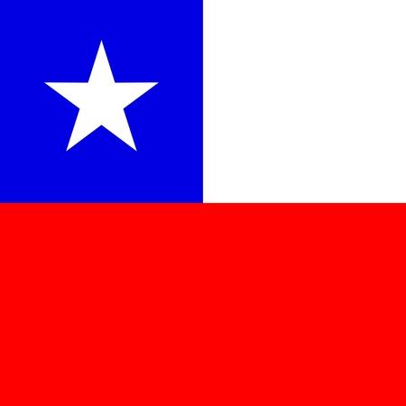 bandera de chile: La bandera de Chile