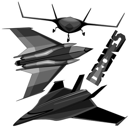 Drones Unmanned Aerial Vehicles