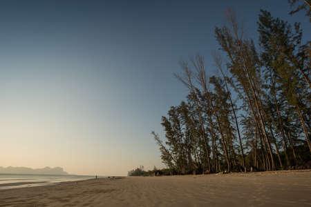 yong: Yong Ling Beach, Sikao, Trang, Thailand.
