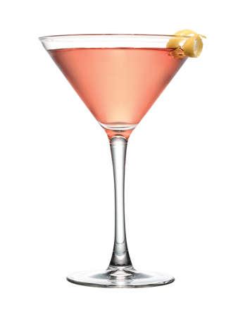 Drinks. Cosmopolitan, cocktail
