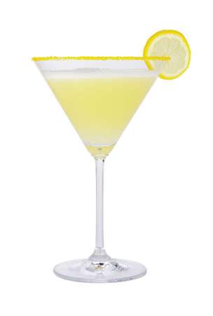 Fresco y c�cteles de Fun. C�ctel, afrutado, bebidas, alcohol, bebidas, fr�a, verano, tropical. Foto de archivo