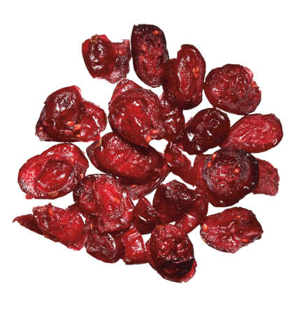 Red Currants.  Dried photo