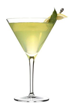 Martini de drop de lim�n