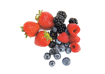 food fruit berries photo