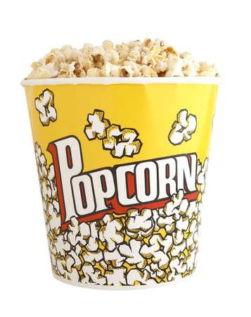 large popcorn bucket photo