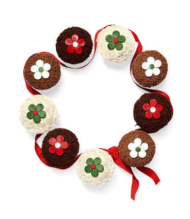 cupcakes Stock Photo - 5884468