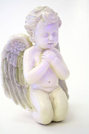 Angel child Stock Photo - 692158