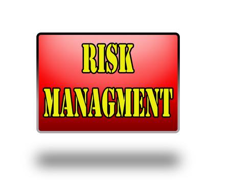 unfavorable: Risk Management Button.