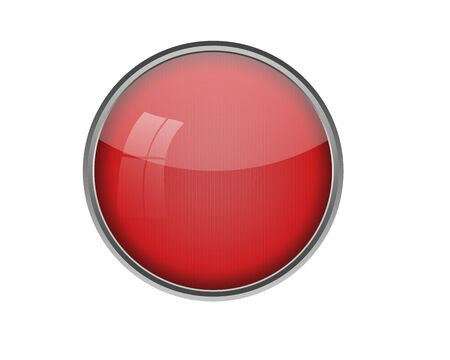 blank button: Blank button illustration with a texture.