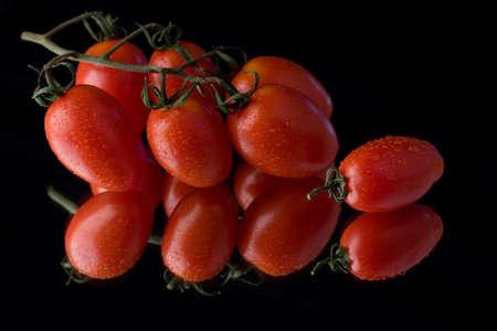 産完熟トマト露の