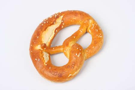 pretzels: Tasty bread and pretzels.