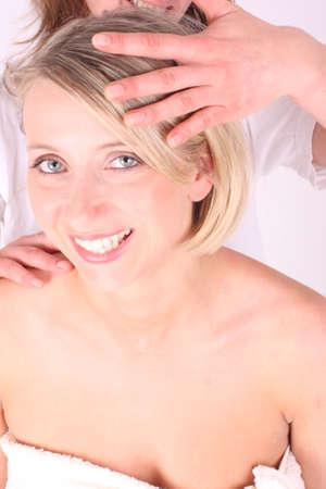 Wellness - Massage - Wellbeing  photo