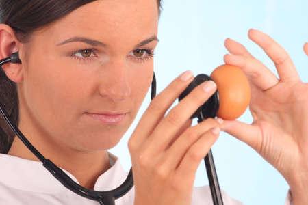 surgent: doctor examine