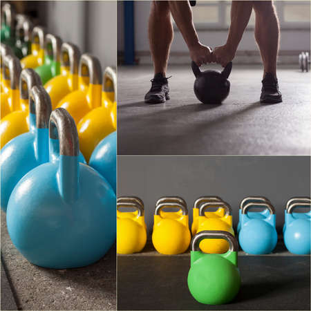 Long dress cheap kettlebells