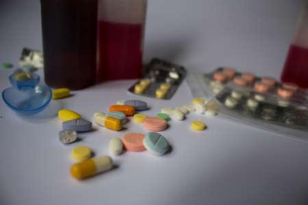 overdose: Drug overdose