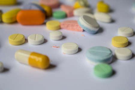 antibiotic: Antibiotic