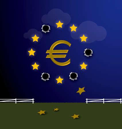 subsidize: EURO crisis, Europe economy failure