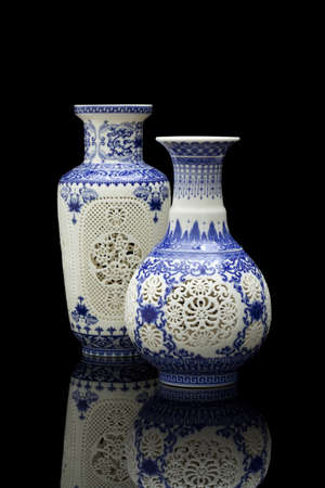 antiquity: Ceramics,China,Vase