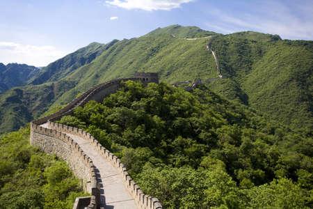 mutianyu: The Great Wall of China, Mutianyu